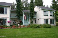 Home for sale: 1634 Juneau Dr., Anchorage, AK 99501