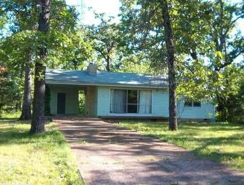 10 Shoshone Cir., Cherokee Village, AR 72529 Photo 1