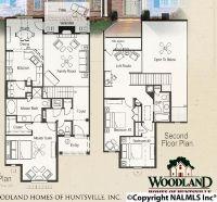 Home for sale: 1018 Cresent Falls, Huntsville, AL 35806