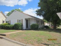 Home for sale: 501 East Ave. C, Kingman, KS 67068