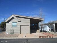 Home for sale: 8208 E. Lake Shore (Lot#327 - Lk) Dr., Show Low, AZ 85901