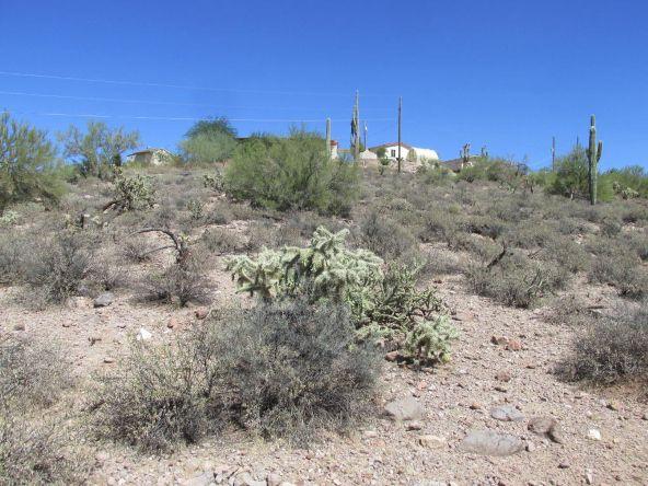 36 N. Cavendish St., Queen Valley, AZ 85118 Photo 1