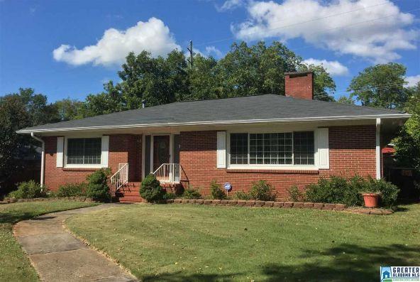 426 Keith Ave., Anniston, AL 36207 Photo 1