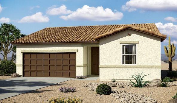6518 S. 47th Lane, Laveen, AZ 85339 Photo 8