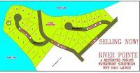 Home for sale: 143 River Pointe Dr., Muscle Shoals, AL 35661