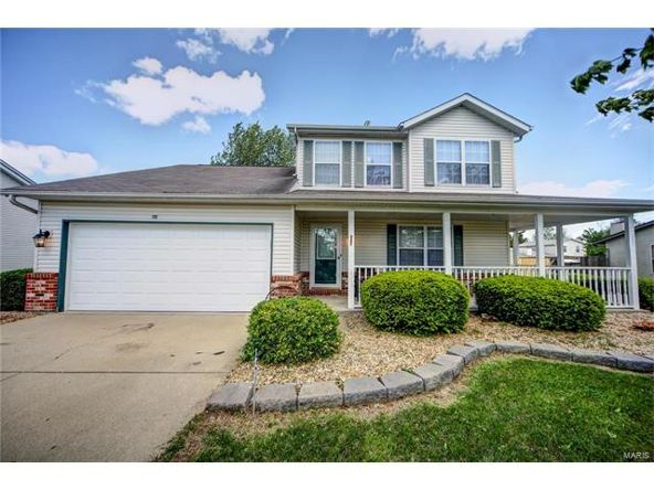 804 Country Meadow Ln., Belleville, IL 62221 Photo 2