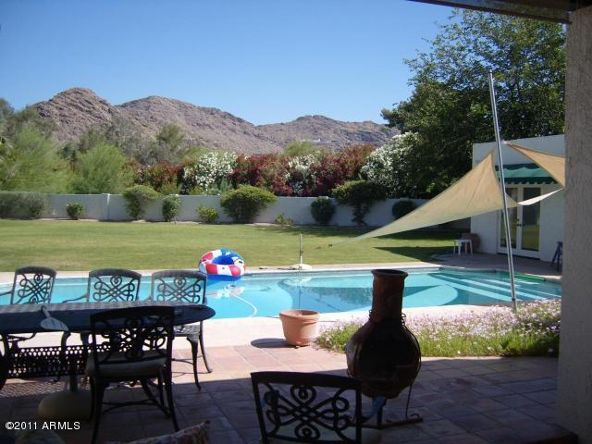 5215 E. Orchid Ln., Paradise Valley, AZ 85253 Photo 17