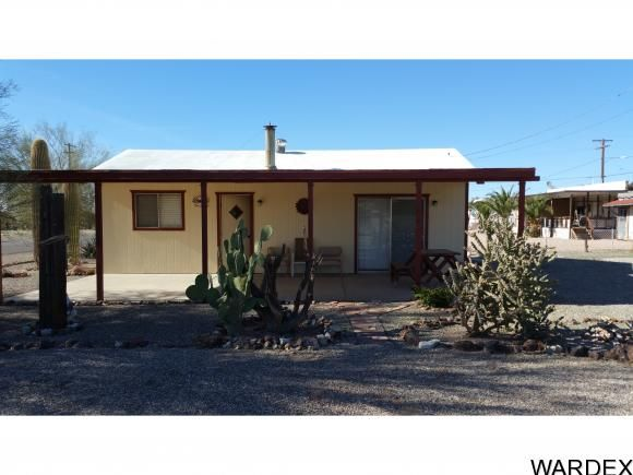 27701 S. Frame Ave., Bouse, AZ 85325 Photo 1