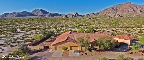 11969 N. Fantail Trail, Casa Grande, AZ 85194 Photo 1