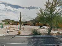 Home for sale: E. Cave Creek # 28 Rd., Cave Creek, AZ 85331