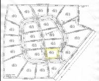 Home for sale: Lot# 16 Kenzington Subdivision, Booneville, MS 38829