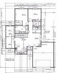 Home for sale: 177-Unit A 1st St. Northeast, Britt, IA 50423