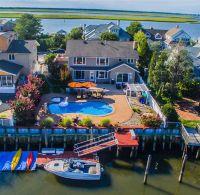 Home for sale: 8002 Bayshore Ave., Margate City, NJ 08402