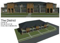 Home for sale: Unit 6 S.W. 4th St., Bentonville, AR 72712