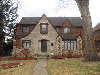 Home for sale: 3411 Sherbourne Rd., Detroit, MI 48221