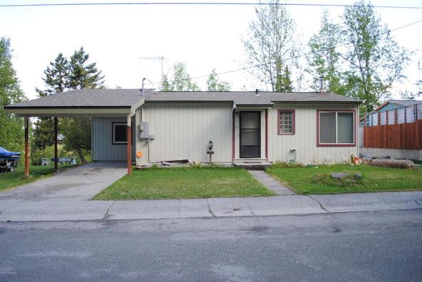 10931 E. Twin Peaks Ct., Palmer, AK 99645 Photo 1