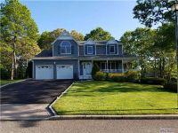 Home for sale: 14 Village Dr., Medford, NY 11763