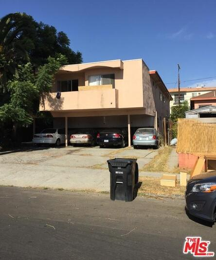 3672 Greenfield Ave., Los Angeles, CA 90034 Photo 3