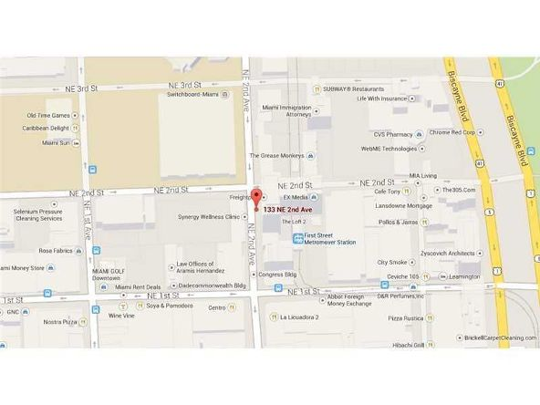 133 N.E. 2 Ave. # 1802, Miami, FL 33132 Photo 26