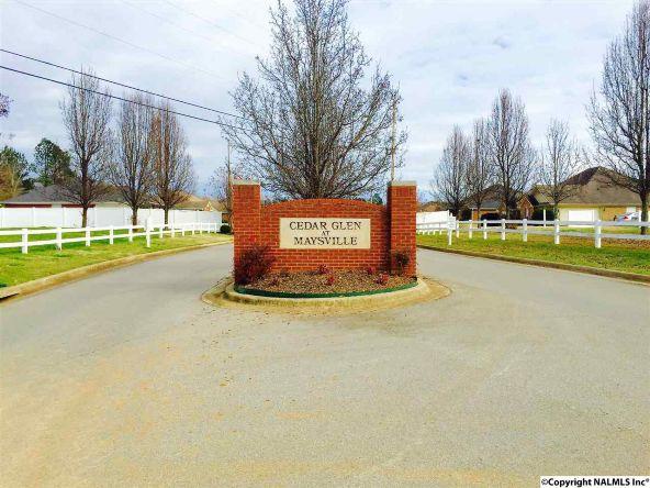 201 Magnolia Glen, Huntsville, AL 35811 Photo 1