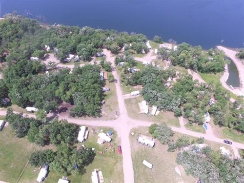 Stone Ridge Campground, Devils Lake, ND 58301 Photo 2