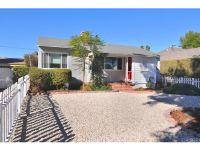 Home for sale: 5745 Columbus Avenue, Sherman Oaks, CA 91411