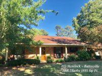 Home for sale: 113 Hemlock, Batesville, MS 38606