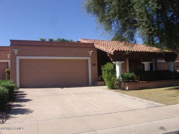 8105 E. Via de Viva --, Scottsdale, AZ 85258 Photo 12