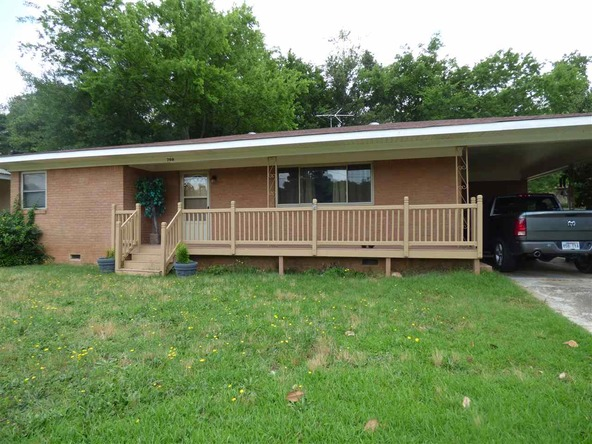 700 Woodlawn, Hot Springs, AR 71913 Photo 1