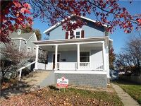 Home for sale: 628 Shelby St., Shelbyville, IN 46176