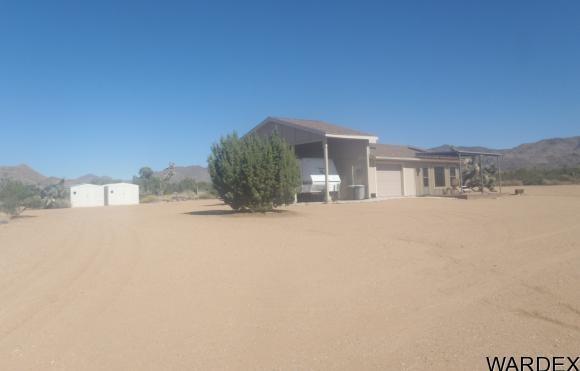 7241 E. Shadow Ridge Dr., Yucca, AZ 86438 Photo 18