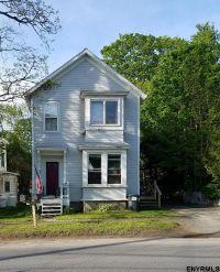 Home for sale: 37-39 Church St., Nassau, NY 12123