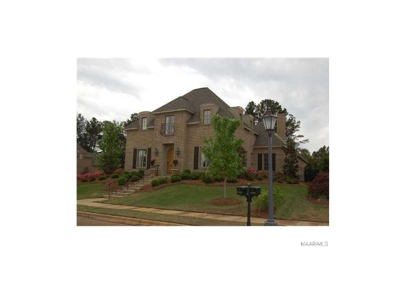 9516 Fendall Hall Cir., Montgomery, AL 36117 Photo 32