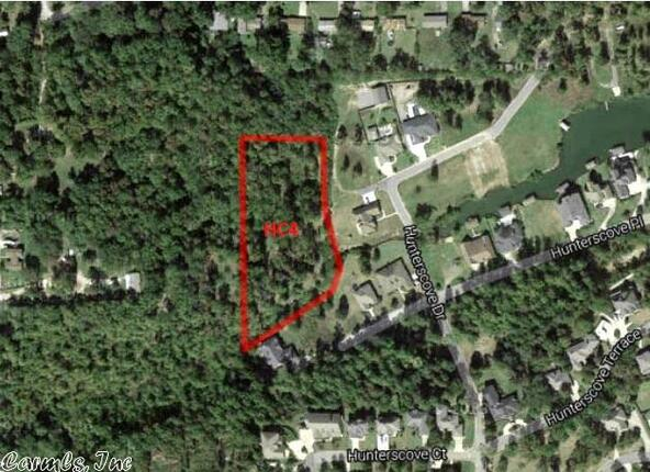 2.51 Acres Hunterscove Dr., Hot Springs, AR 71913 Photo 4