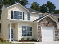 Home for sale: 6530 Grey Fox Way, College Park, GA 30349