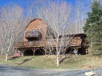 Home for sale: 117 Nottingham Ln., Crumpler, NC 28617