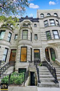 Home for sale: 47 E. Bellevue Pl., Chicago, IL 60611