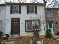 Home for sale: 14547 Farmcrest Pl., Silver Spring, MD 20905