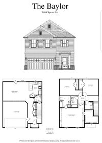 Home for sale: 1621 Warmingfield Dr. - Lot 50, Murfreesboro, TN 37127