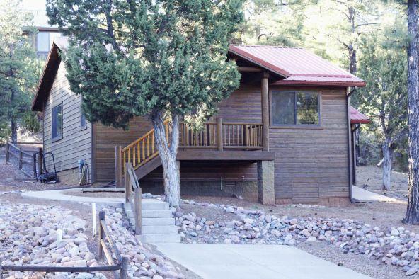 4780 W. Cottage Loop, Show Low, AZ 85901 Photo 4