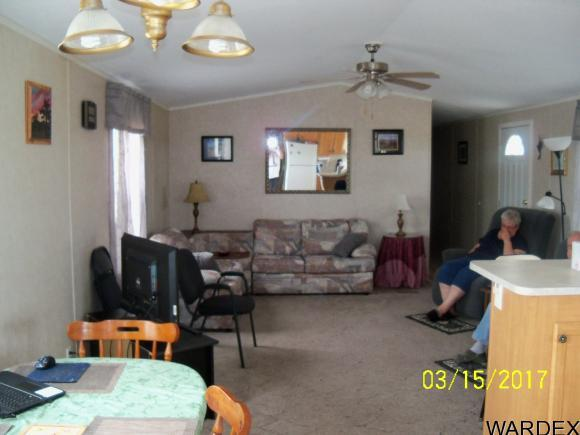 37789 Mc Vay Rd., Bouse, AZ 85325 Photo 17