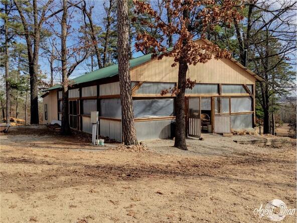 10 Mint Ridge Rd., Eureka Springs, AR 72632 Photo 2