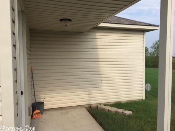 921 Anemone Dr., North Little Rock, AR 72117 Photo 37
