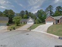Home for sale: Longwood, Lawrenceville, GA 30043