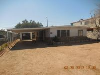 Home for sale: 219 W. Robertson Rd., Ridgecrest, CA 93555