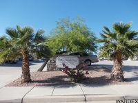 Home for sale: 3423 Mccormick Blvd. 209, Bullhead City, AZ 86429