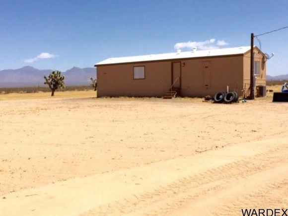 2537 E. Red Barrel Dr., Yucca, AZ 86438 Photo 20
