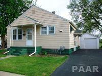 Home for sale: 1156 E. Elm St., Canton, IL 61520