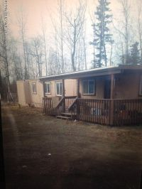 Home for sale: 1565 N. Pioneer Peak Dr., Wasilla, AK 99654