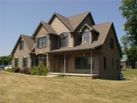 Home for sale: 2489 W. County Rd. 300 South, Greencastle, IN 46135